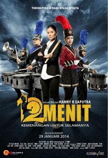 12 Menit Untuk Selamanya (2014) DVDRIP Indonesia