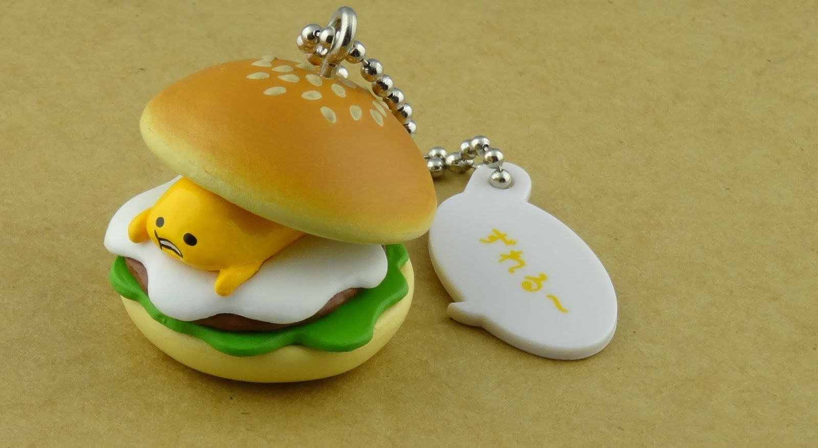 Quirky Life Of The Noob Wife Toy Review Gudetama