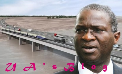 16% completion of 2nd Niger Bridge: The facts on ground