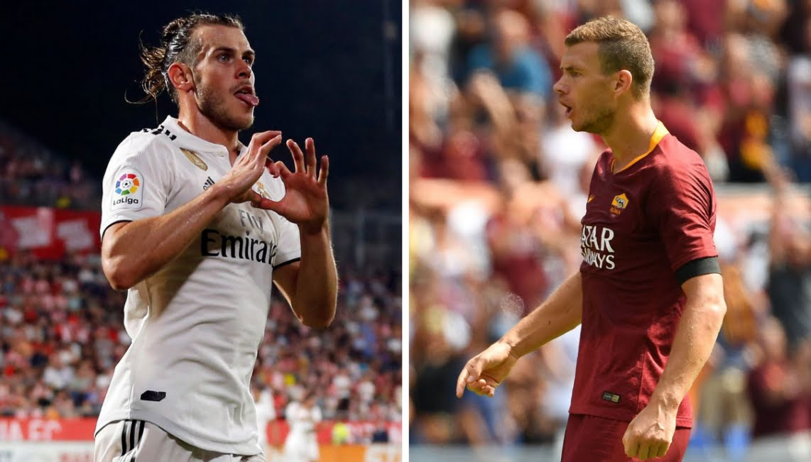 Dove Vedere REAL MADRID-ROMA Streaming: Video Diretta Online su Sky e Rai