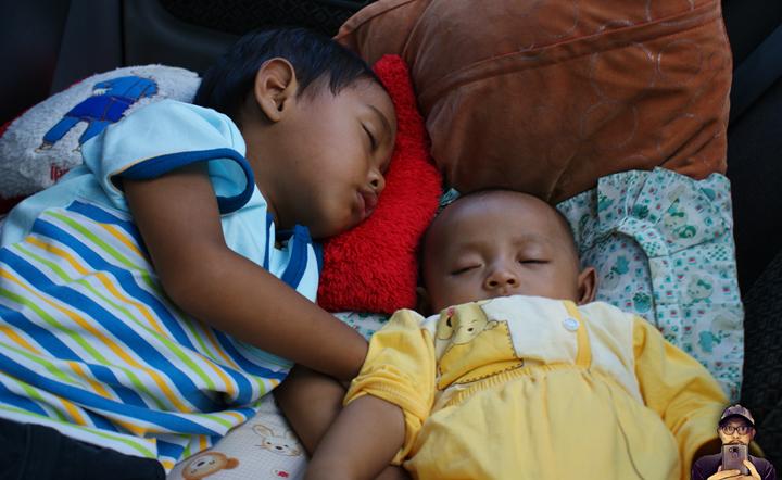 Cara Didik Anak Ketika Nak Tidur