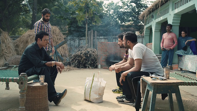 Bhaukaal Season 1 Complete Hindi 720p HDRip ESubs Download