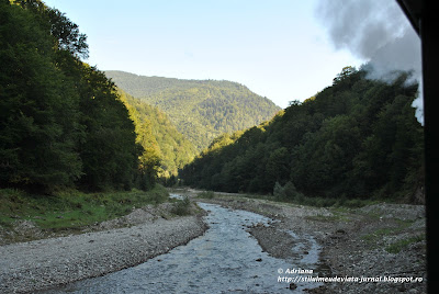 Valea Vaserului