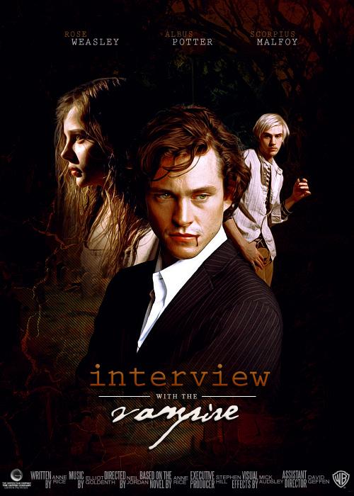 Interview With The Vampire The Vampire Chronicles เทพบุตรแวมไพร์ หัวใจรักไม่มีวันตาย [HD]