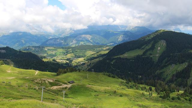 Les Saisies - Savoie