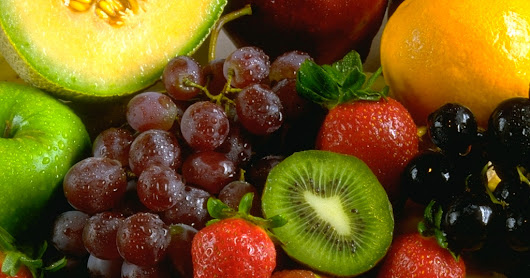 39. The best Antistress Fruits