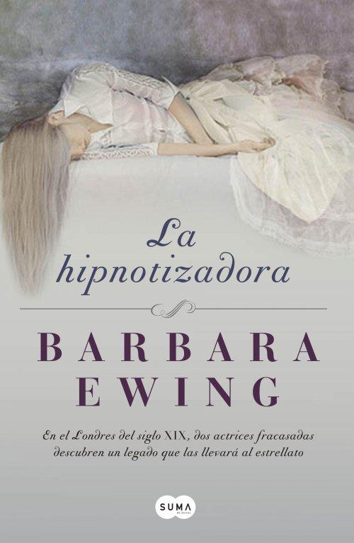 La hipnotizadora, Barbara Ewing