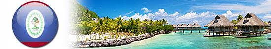 Qual a origem dos nomes dos países das Américas - Belize