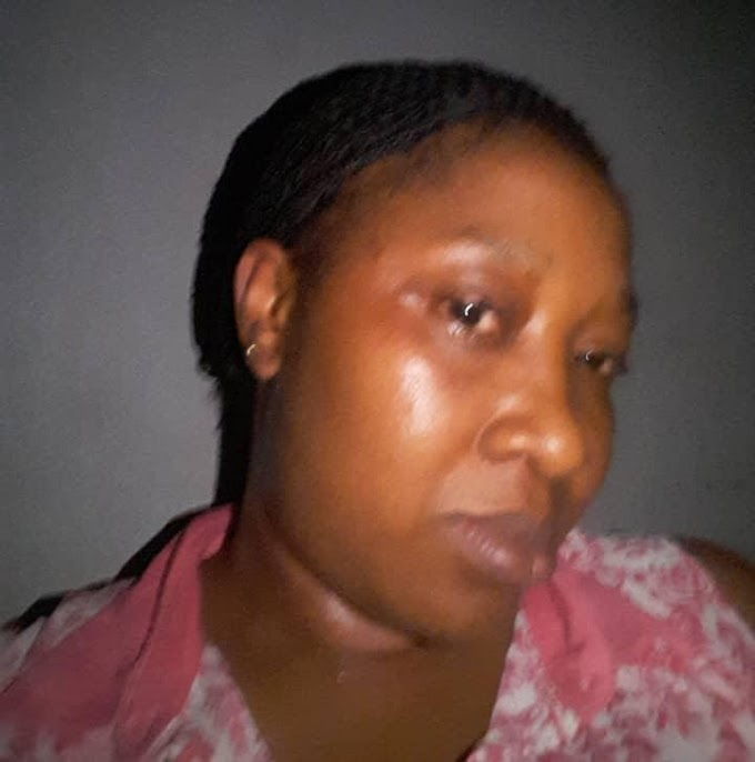 EXCLUSIVE: Wife of Abia Lawmaker Battered by Her Husband Cries Out (Photos)