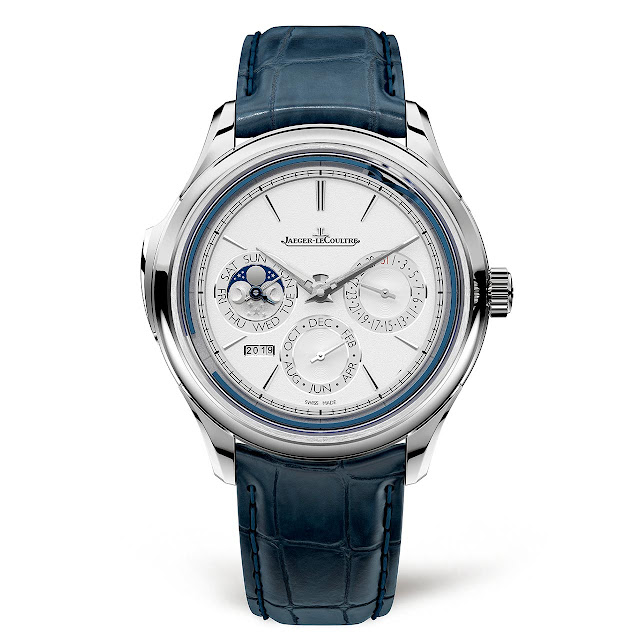 Jaeger-LeCoultre Master Grande Tradition Répétition Minutes Perpétuelle Q5233420