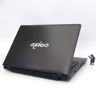 Laptop AXIOO Neon MNC Bekas Di Malang