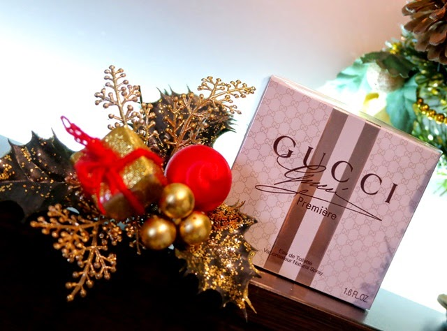gucci premiere edt fragrance christmas shopping