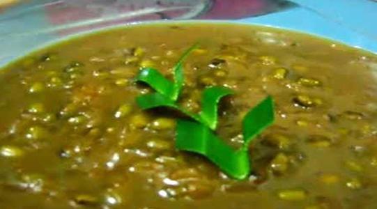 Takjil Resep Buka Puasa Kacang Hijau