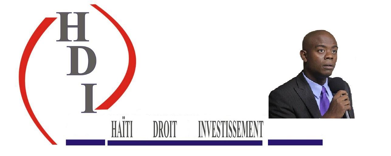 Haiti Droit Investissement Droit Du Travail Revocation Et