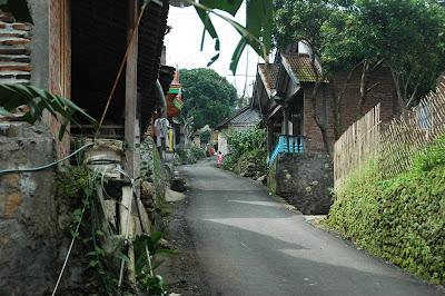 Image result for lokasi menuju pondok kopi umbul sidomukti