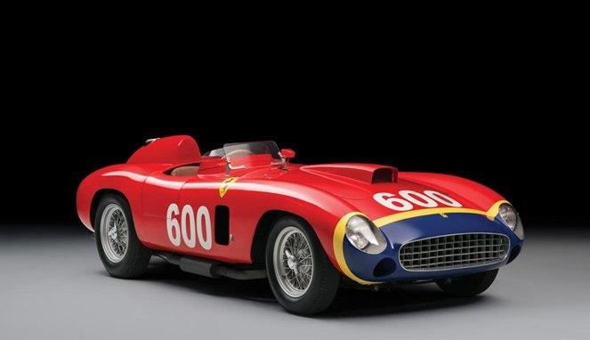 Mobil Sport Bekas dan Jelek Paling Mahal Di Dunia, Mobil Sport Masa Kini Lewat