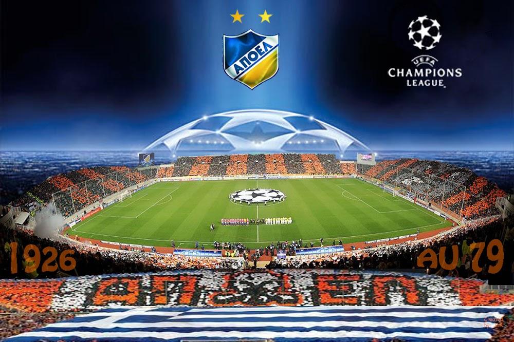 Champions League 2011-12