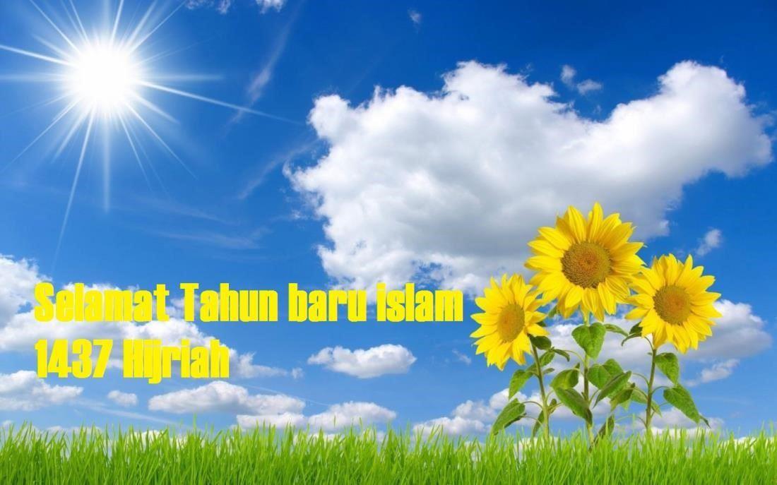kata kata mutiara tahun baru islam