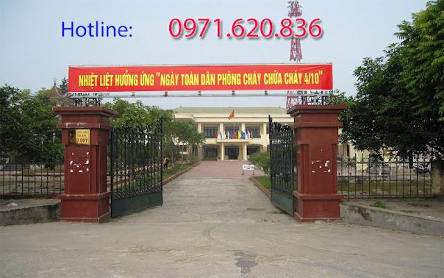 Đăng Ký Lắp Mạng Wifi FPT Huyện Gia Lâm