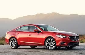 Mazda 6 – 54 kematian per juta
