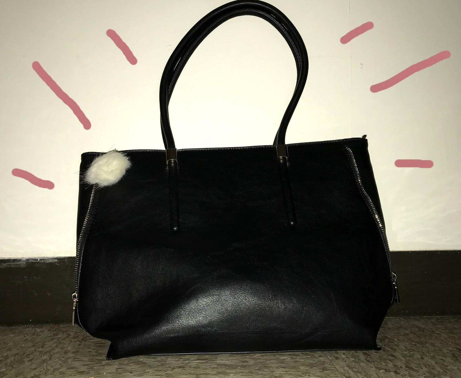 Uk Based Handbag Brand Anna Grace