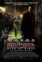 Dylan Dog Dead Of Night 2011 720p Hindi BRRip Dual Audio Full Movie
