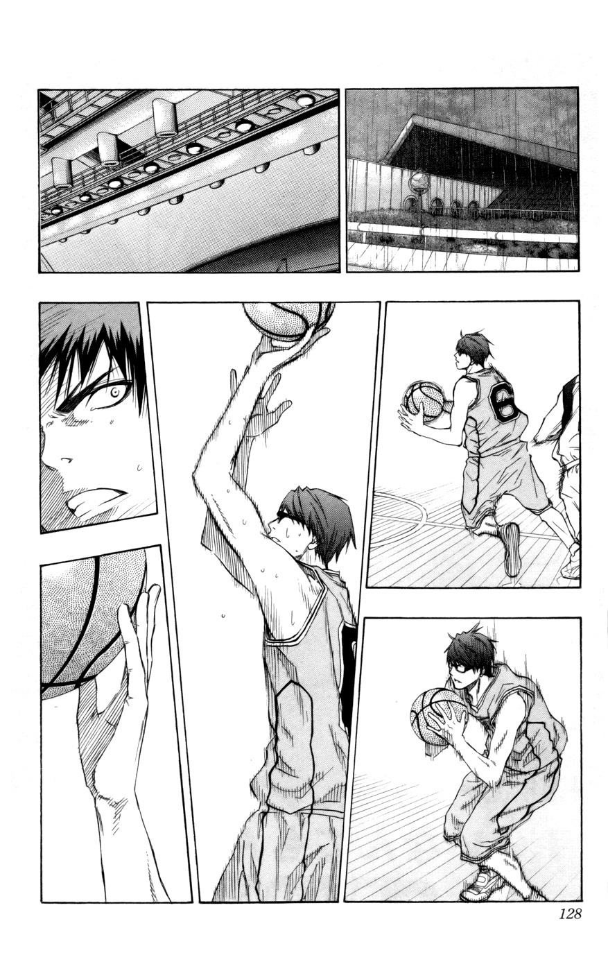 Kuroko No Basket chap 087 trang 2
