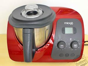 Le robot cuiseur Maestro de Miogo {avis et test produit}