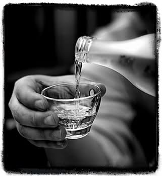 عکس مزه مشروب