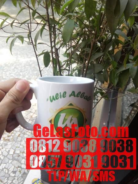 GELAS ES CAFE