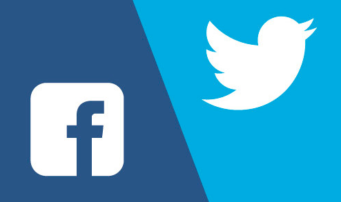 Connect Twitter And Facebook Accounts
