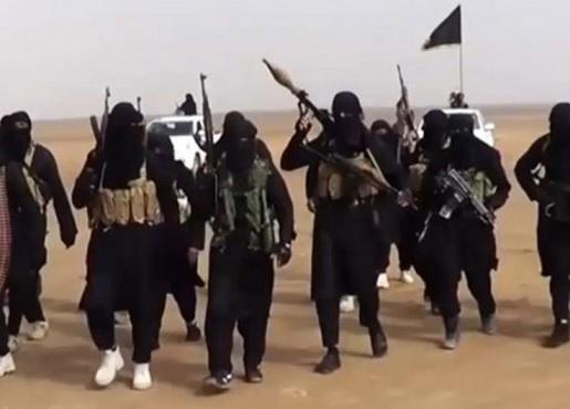Albanian commander of ISIS Abu Usama Al-Albani killed in Syria