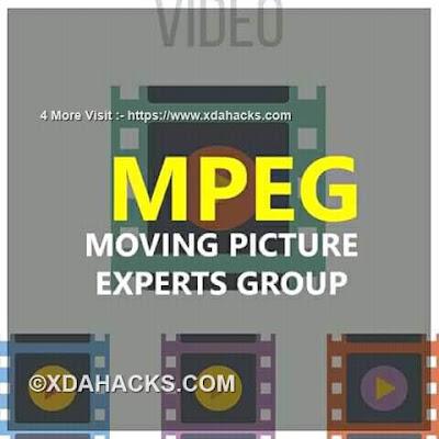 MPEG HD pic
