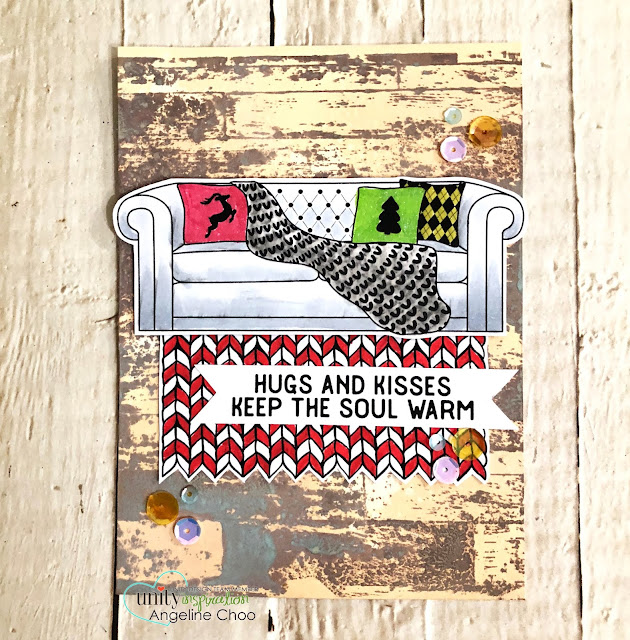 ScrappyScrappy: Beth Duff Designs - Unity Stamp Blog Hop - Warmth of Home #scrappyscrappy #bethduffdesigns #unitystampco #card #cardmaking #stamp #stamping #quicktipvideo #youtube #timholtz #distressoxide #aurora #brutusmonroe #barnwall #wamrthofhome #copicmarkers #spectrumnoir #cottage #rustic