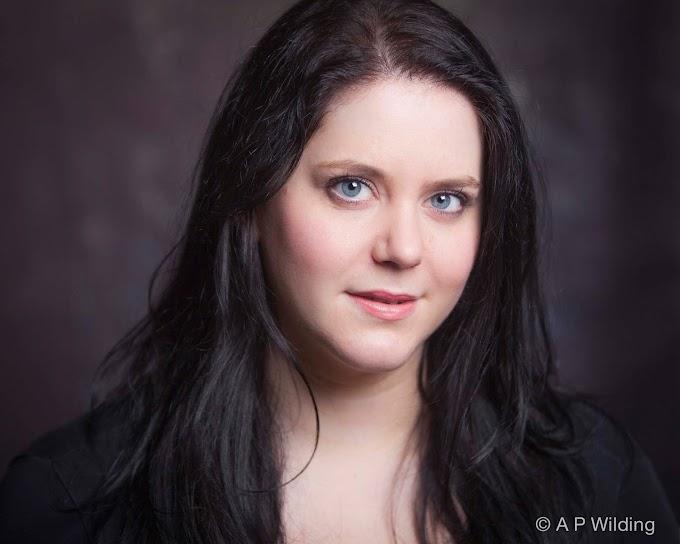 WiHM: An Interview with Louisa Warren