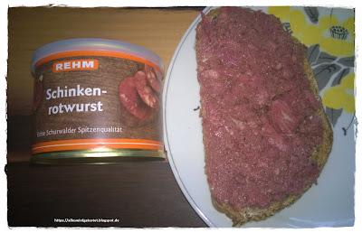 Rehm Schinkenrotwurst