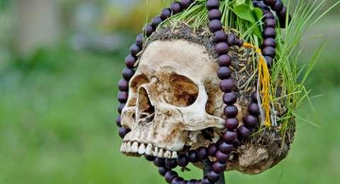 Untuk Ritual Pemujaan Setan, Ibu Hamil Dibakar Hingga Jadi Abu