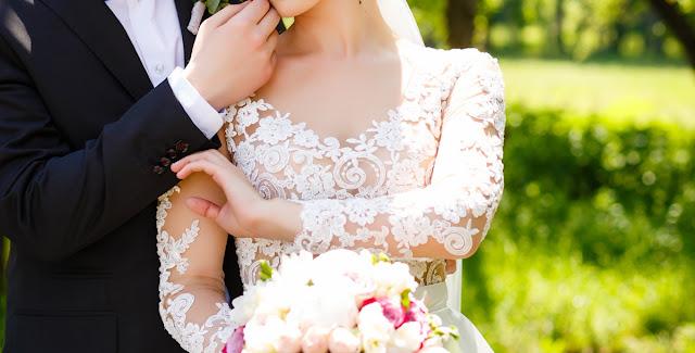أفكار سهلة لزفافك استلهميها من حفلات زفاف المشاهير