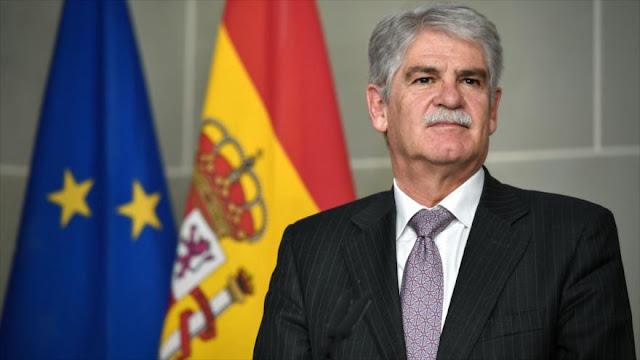 España rechaza una posible mediación de Alemania en Cataluña