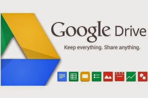 EMBED GOOGLE DRIVE