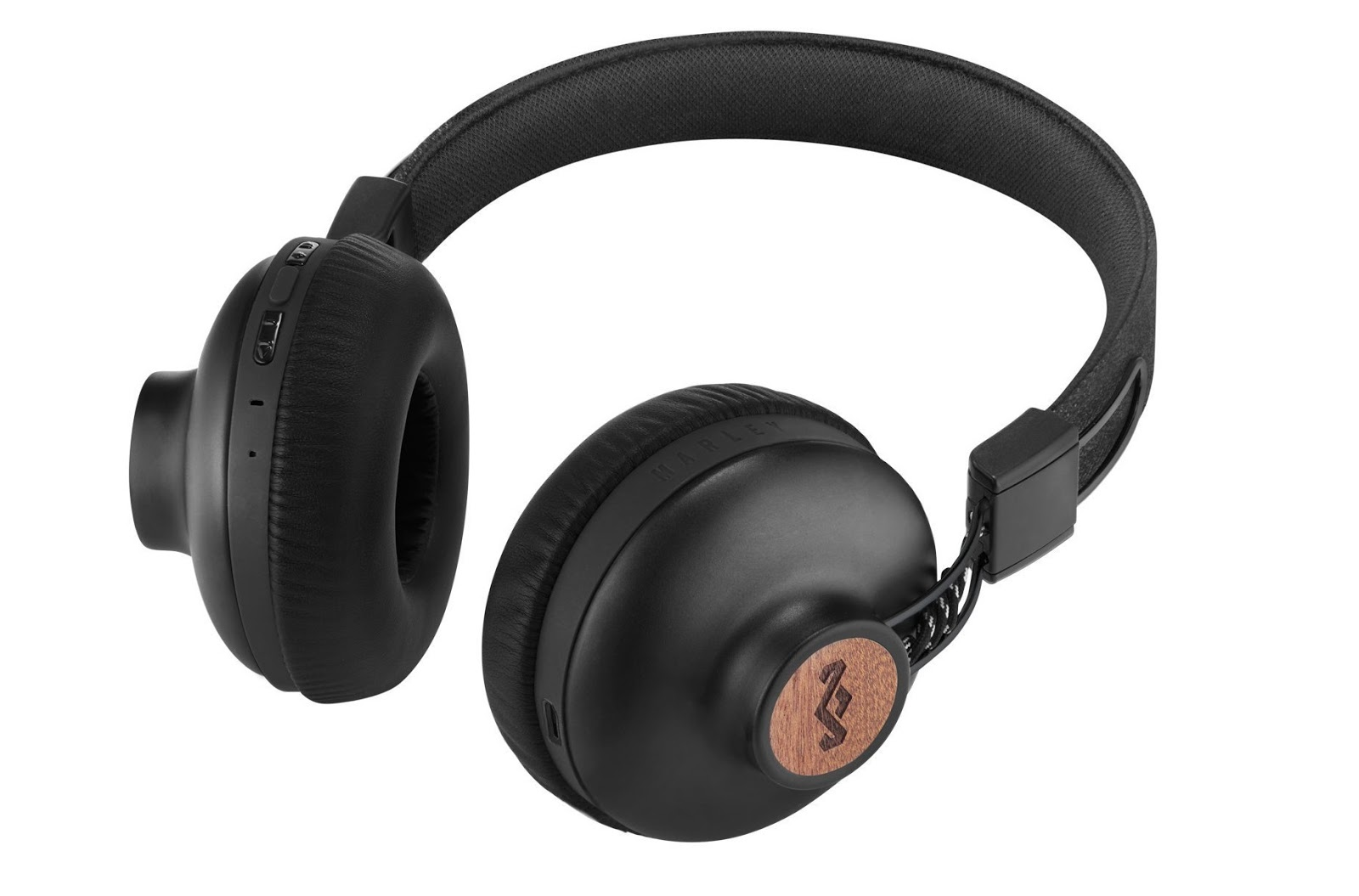 1882980cdf8 REVIEW: House of Marley Positive Vibration 2 Wireless Headphones ...
