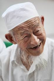 Colleges Story - A Wise Old Man's