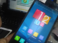 Firmware K- Touch U86 Tested