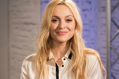 NOT EVERYTHING YOU SEE ON SOCIAL MEDIA IS TRUE- SAYS FEARN COTTON