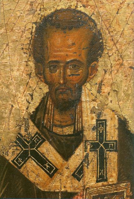 Святитель Иоанн Златоуст: Письма диакониссе Олимпиаде. Письмо второе