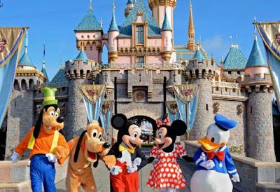 Disneyland Boyolali