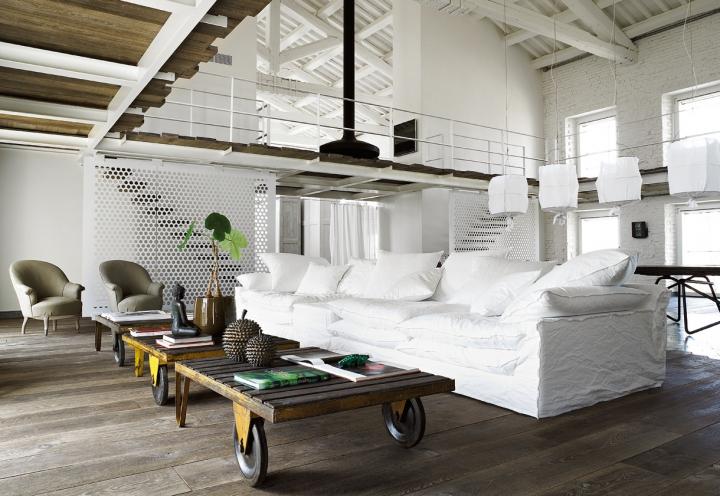 Preferenza Come arredare la tua casa unendo mobili antichi a quelli moderni  RP69