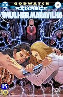 DC Renascimento: Mulher Maravilha #24