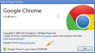 4 Cara Update Plugin Google Chrome Di Laptop /Komputer Dengan Mudah
