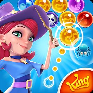 bubble witch saga 3 apk mod hack